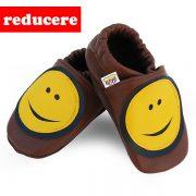 Papucei piele moi ,pufosi,perfecti pentru interior ,folositori si la exterior