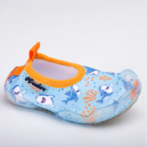 papucei moi pentru apa