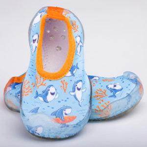 Aqua shoes pentru copii Holi