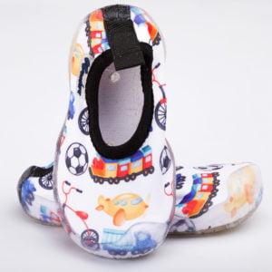 aqua shoes pentru copii Rucky