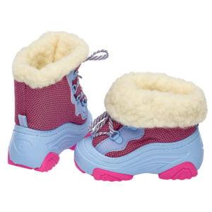 cizme impermeabile cu lana