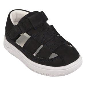sandale din piele moale copii