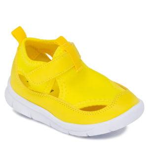 papucei primii pasi
