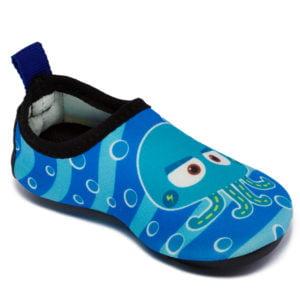 papuci plaja apa