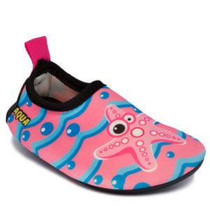 papucei plaja fete