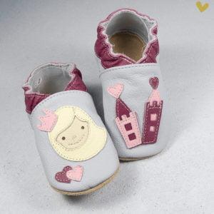 papuci interior copii