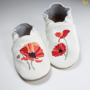 papuci gradinita copii interior