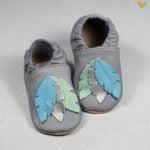 papucei primii pasi kidopo