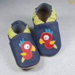 papuci casa copii papuci piele copii