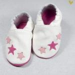 papuci gradinita incaltaminte piele copii