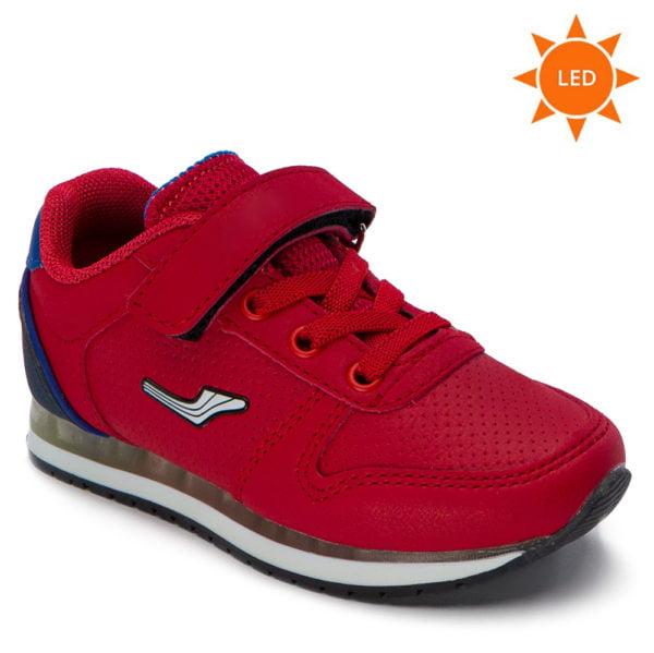 papucei led copii