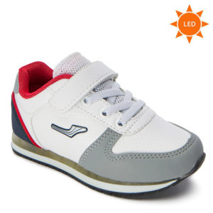 papuci sport led copii