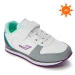 papuci led copii