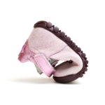 papucei piele flexibili
