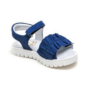 sandale piele fete