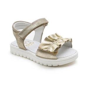sandale elegante piele copii