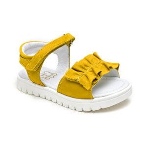 sandale piele copii