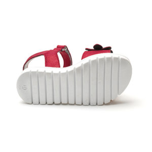 sandale piele cu talpa flexibila