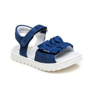sandale pieel fetite