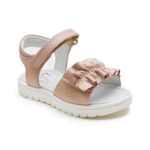 sandale piele copii usoare