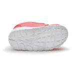 papuci textili usori cu talpa spuma moale