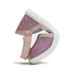 sandale flexibile din piele