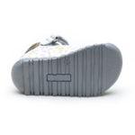 papucei piele cu talpa cauciuc
