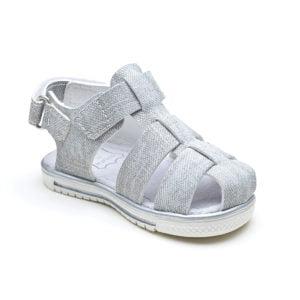sandale usoare cu piele