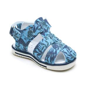 sandale piele ecologica copii