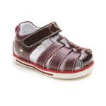 sandale piele usoare practice