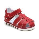 sandale piele moale copii
