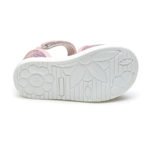 sandale piele cu talpa cauciuc