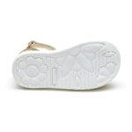 sandale piele flexibile