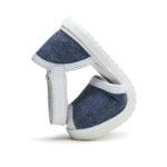 sandale din piele flexibilesi usoare