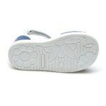sandale usoare cu talpa cauciuc