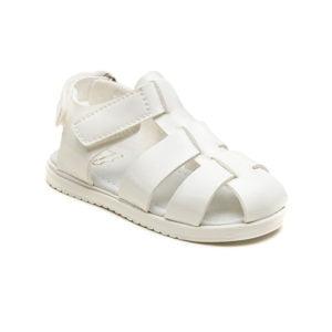 sandale usoare cu talpic piele