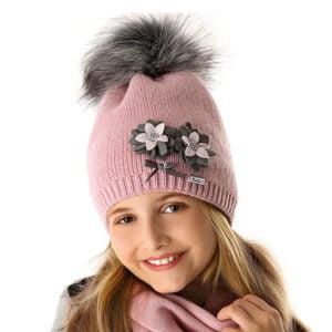 caciula iarna copii
