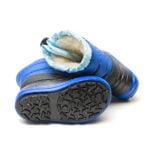 cizme iarna cu lana pentru copii