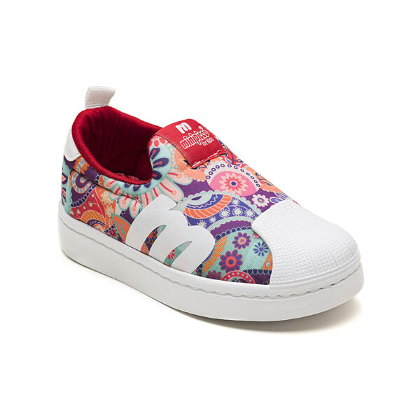 pantofi usori moi di textil
