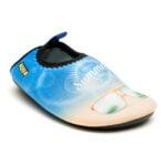 papuci plaja copii