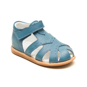 sandale casual piele