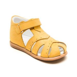 sandale piele casual primii pasi