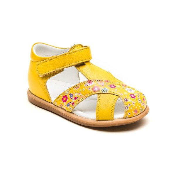 sandale piele usoare flexibile