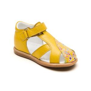 sandale piele moale