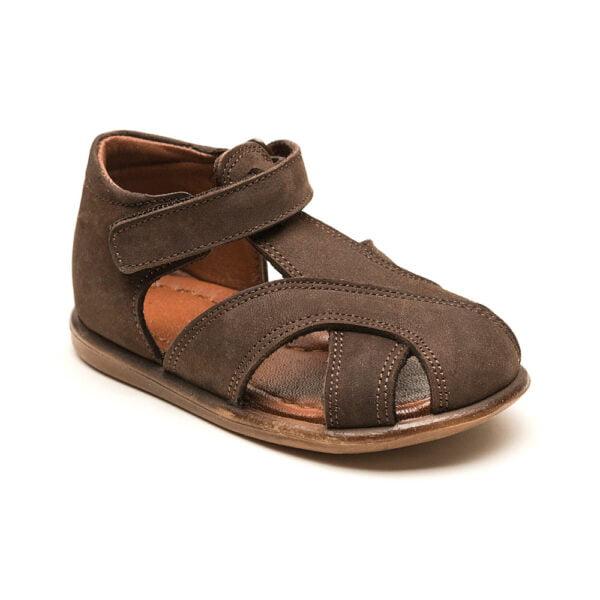 sandale usoare din piele