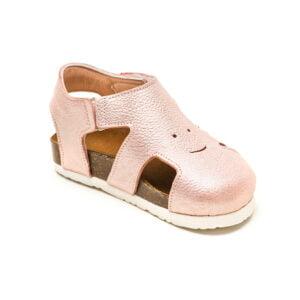 sandale piele soft copii