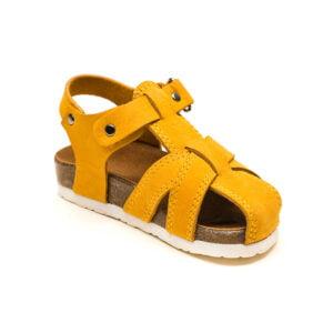 sandale piele usoare copii