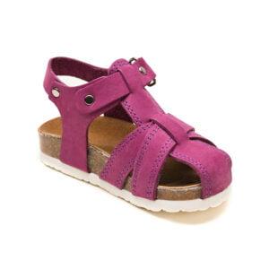 sandale piele usoara copii