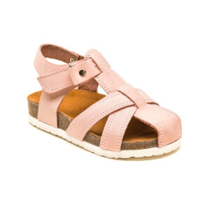 sandale piele copii talpa pluta usoara