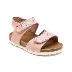 sandale copii usoare din piele